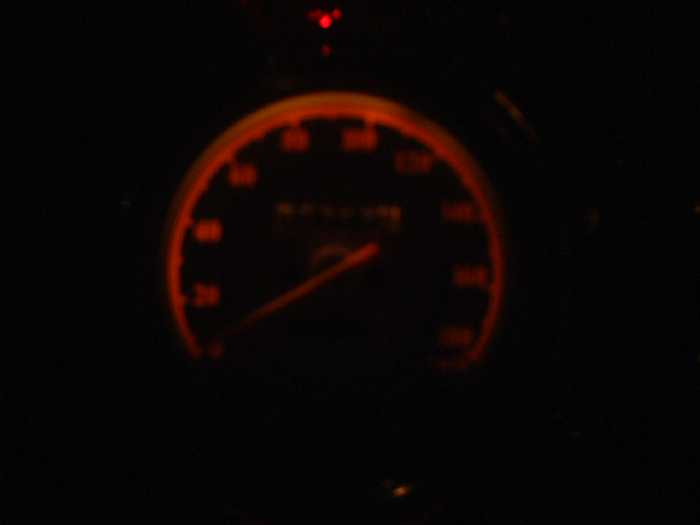 スピードメーター照度UP_5